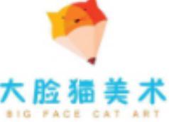 大脸猫少儿美术