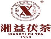 湘益茯磚茶