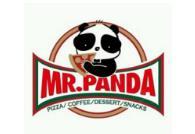 熊貓先生披薩