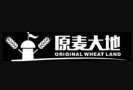 原麦大地面包